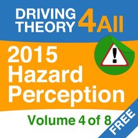 Driving Theory 4 All - Hazard Perception Videos Vol 4 for UK Driving Theory Test - Free