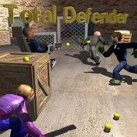 Total Defender Arcade