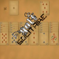 Rockport Golf Solitaire
