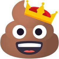 Pile of Poop Pack by EmojiOne