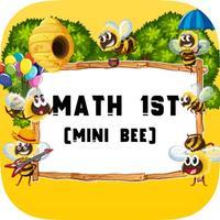 Math 1st MiniBee