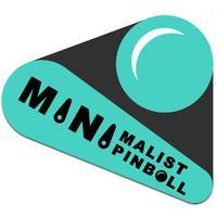 Minimalist:Pinball