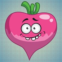 Sticker Me: Turnip Emotions