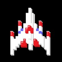 Space shooter ..