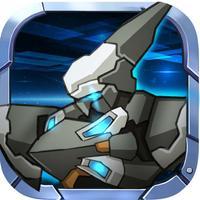Shlitterfly:Funny & Robot Dinosaur & Shooting Games