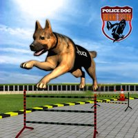 Police Dog Training School