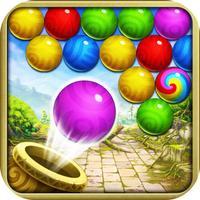 Bubble Quest Deluxe