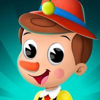 Pinocho - Oficial