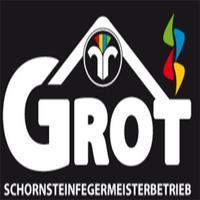 Schornsteinfegermeister Grot