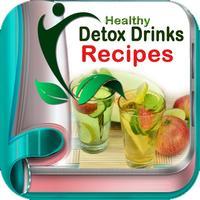 Healthy Detox Drinks Recipes