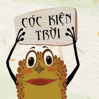 Coc Kien Troi