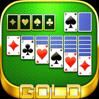 Solitaire GOLD - Free Classic Card Game