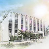 明新科大行動圖書館
