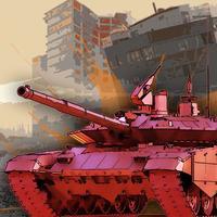 Immortal Tanks