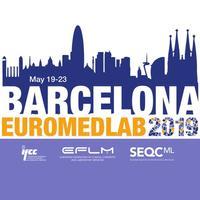 EuroMedLab 2019