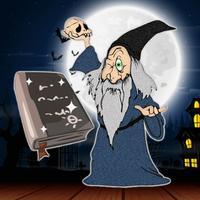 Книга-игра: Заклятие чародея