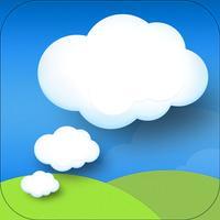 Cloud Words.