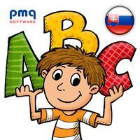 Abeceda pre deti - výučbové hry