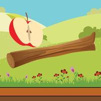 Legend Apple1