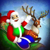 Baldy Fly: Happy Christmas
