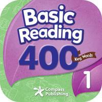 Basic Reading 400 Key words 1