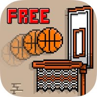 Retro Basketball Free