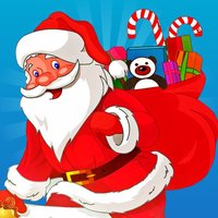 Santa Claus Adventure Games for Christmas Gift 2016-17