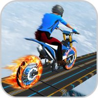 Stunts Bike Track Master
