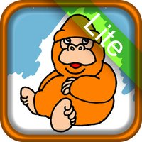 Animal Coloring for Kids Lite : iPhone edition