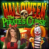 Halloween : The Pirate's Curse