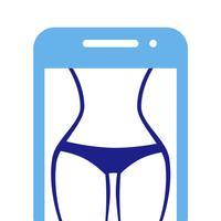 手机瘦身软件-一款集合了瘦身瑜伽教程和瑜伽动作的工具HD