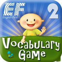 EF English First High Flyers Vocab Game for Learning English 2