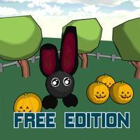 Black Rabbit! Free