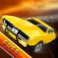 Hollywood Stuntman Racing - Actor Stunt High Speed Roads