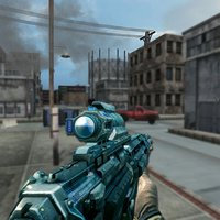 City Police Zombie Defense 3D
