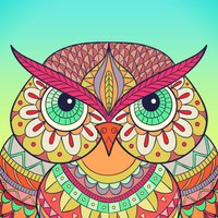 Colorify: Free Mandala coloring book for adults