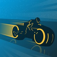 Light-Bikes.io 2