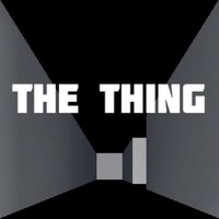 THE THING IN MAZE
