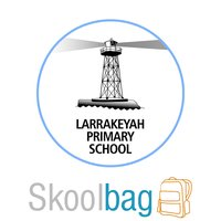 Larrakeyah Primary School - Skoolbag