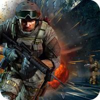 Warlord Warrior: Counter Terrorist Shooting Game