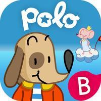 Les mondes de Polo, jeux éducatifs et d'observation pour enfants.