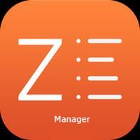 Zebapp Manager
