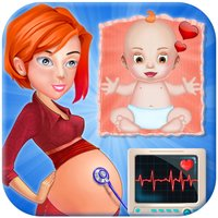 My New Baby Born - Baby Born, Mummy Caring Free Game for kids & Girls