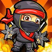 Ninja Star Dojo - Slash, Smash and Crash