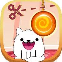 Candy Cat -Cut Rope-