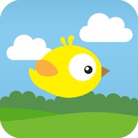 Paper Bird - The impossible adventure of a clumsy bird