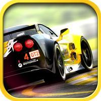 Motor Car Racing Highway Rider Race