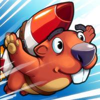 Beaver Kickin'- Endless Runner