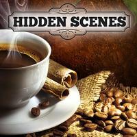 Hidden Scenes - Tea Time