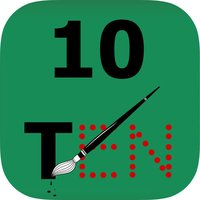 Write Numbers and Integers: Free Game for Kids